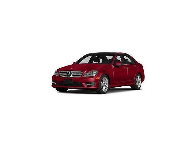 Mercedes-Benz C-Class 2014 $16900.00 incacar.com