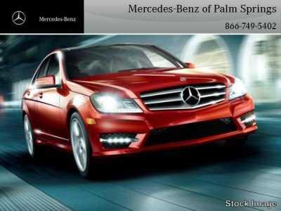 Mercedes-Benz C-Class 2014 $27900.00 incacar.com