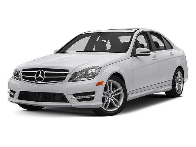 Mercedes-Benz C-Class 2014 $15995.00 incacar.com