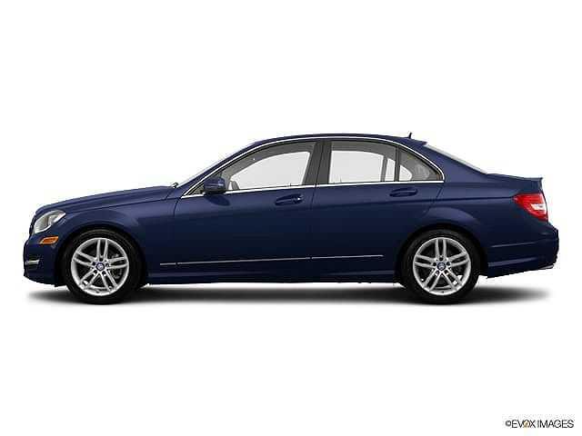Mercedes-Benz C-Class 2014 $15981.00 incacar.com