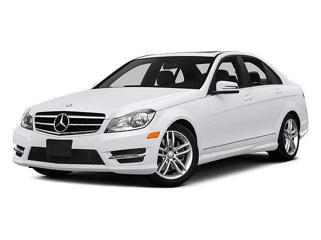 Mercedes-Benz C-Class 2014 $18639.00 incacar.com