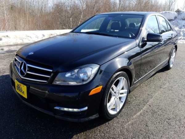 Mercedes-Benz C-Class 2014 $15990.00 incacar.com