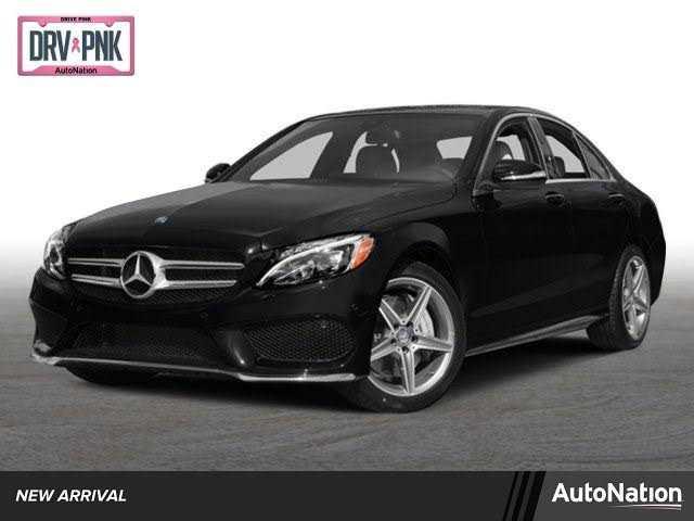 Mercedes-Benz C-Class 2015 $21998.00 incacar.com