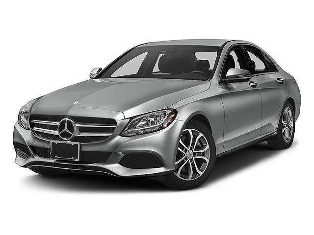 Mercedes-Benz C-Class 2016 $20998.00 incacar.com