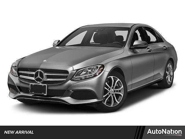 Mercedes-Benz C-Class 2016 $26994.00 incacar.com