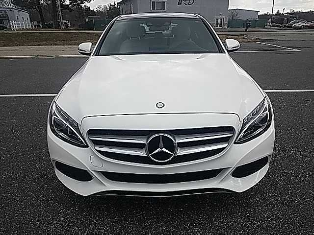 Mercedes-Benz C-Class 2016 $25776.00 incacar.com