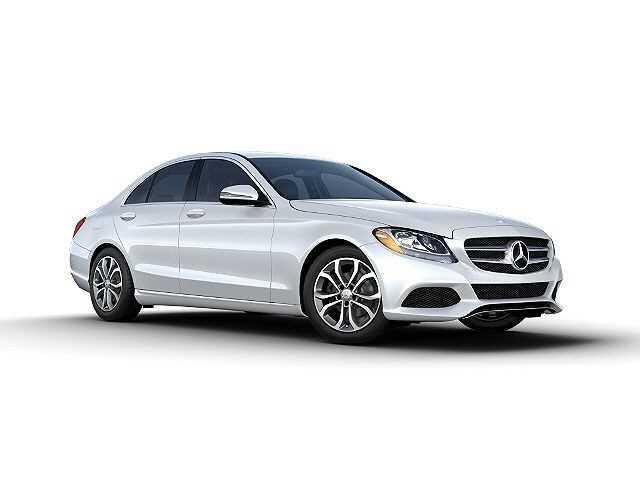 Mercedes-Benz C-Class 2016 $29977.00 incacar.com