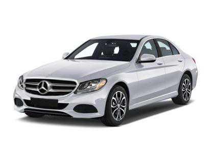 Mercedes-Benz C-Class 2018 $43100.00 incacar.com