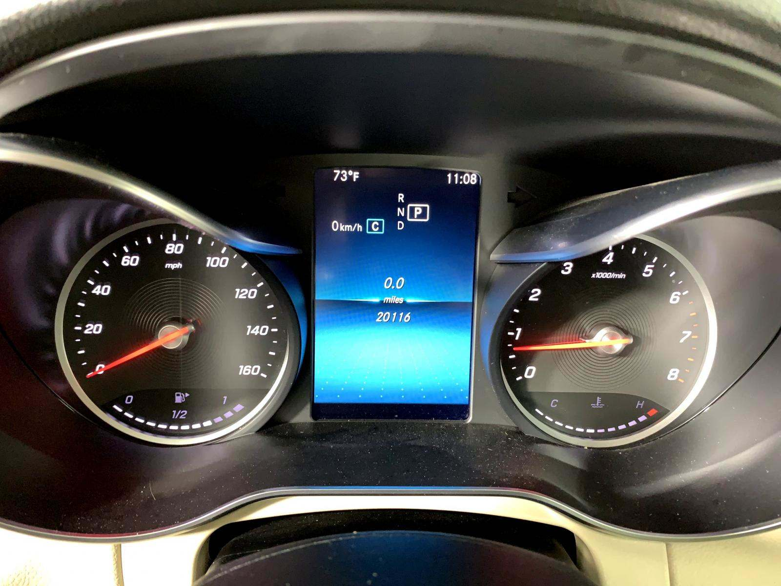 used Mercedes-Benz C-Class 2019 vin: 55SWF8DB4KU286456