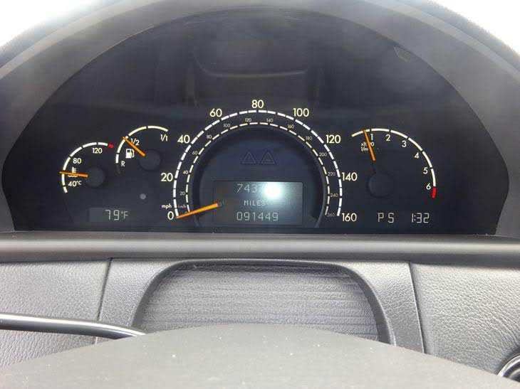 Mercedes-Benz CL-Class 2002 $7888.00 incacar.com