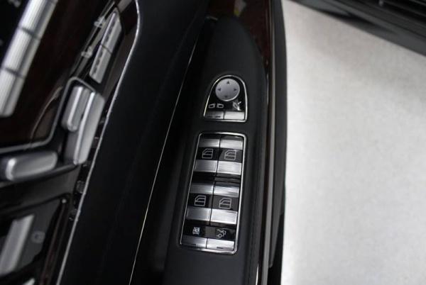 Mercedes-Benz CL-Class 2008 $43975.00 incacar.com