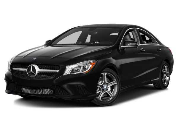 Mercedes-Benz CLA-Class 2014 $17000.00 incacar.com