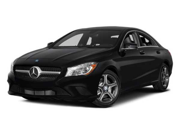 Mercedes-Benz CLA-Class 2014 $17998.00 incacar.com