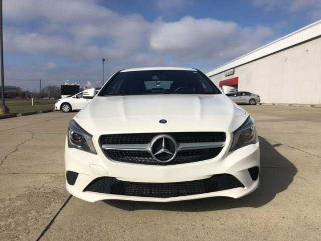 Mercedes-Benz CLA-Class 2015 $22800.00 incacar.com