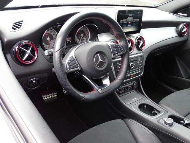 Mercedes-Benz CLA-Class 2016 $27.00 incacar.com