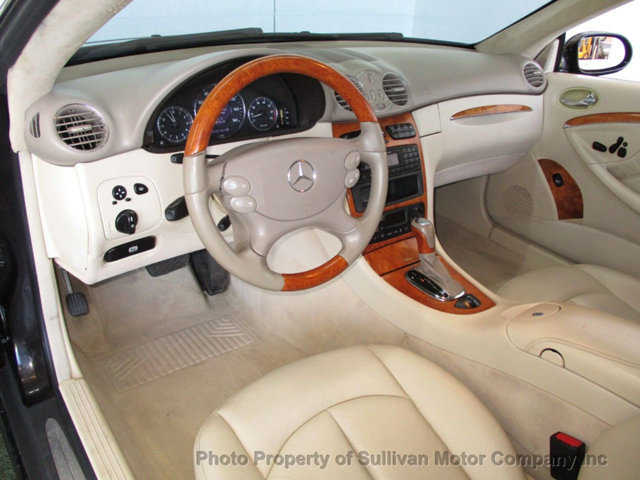 Mercedes-Benz CLK-Class 2004 $9877.00 incacar.com