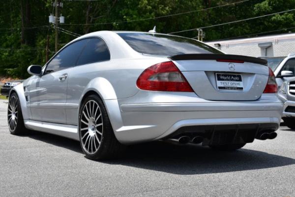 Mercedes-Benz CLK-Class 2008 $52995.00 incacar.com