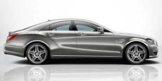 used Mercedes-Benz CLS-Class 2012 vin: WDDLJ7EB6CA052296