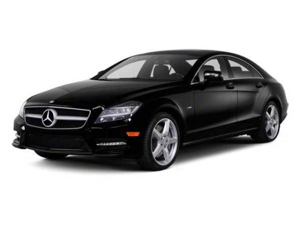 Mercedes-Benz CLS-Class 2012 $25891.00 incacar.com