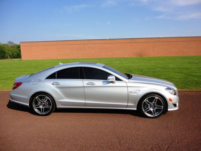 Mercedes-Benz CLS-Class 2013 $84977.00 incacar.com