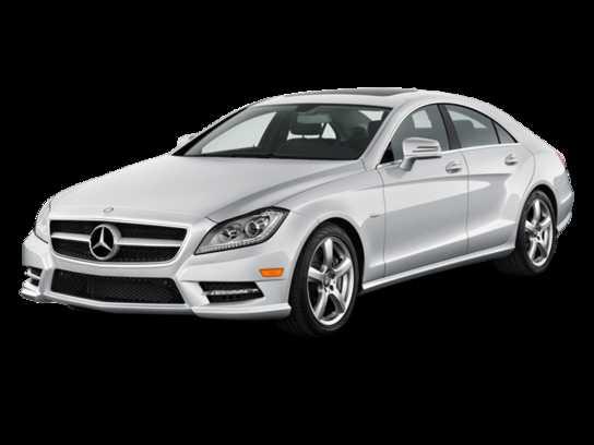 Mercedes-Benz CLS-Class 2014 $31685.00 incacar.com