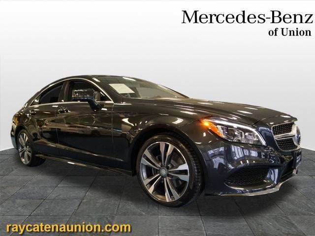 Mercedes-Benz CLS-Class 2015 $47995.00 incacar.com