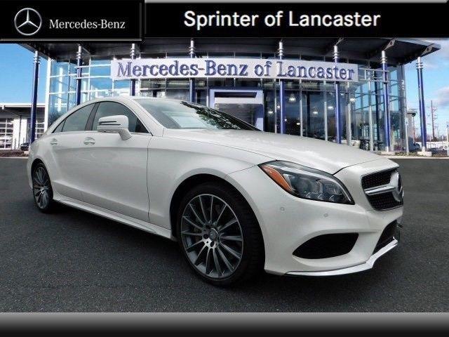 Mercedes-Benz CLS-Class 2016 $59990.00 incacar.com