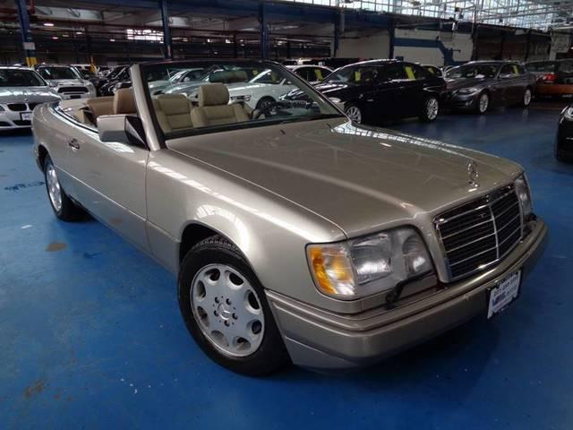 Mercedes-Benz E-Class 1995 $14995.00 incacar.com