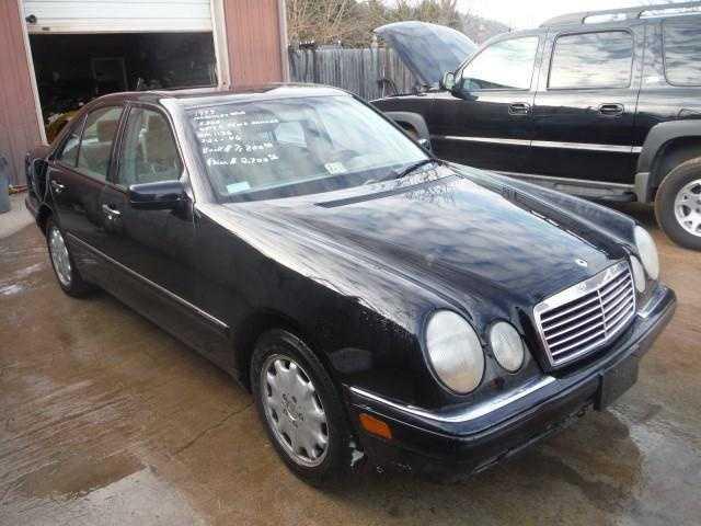 Mercedes-Benz E-Class 1999 $1595.00 incacar.com