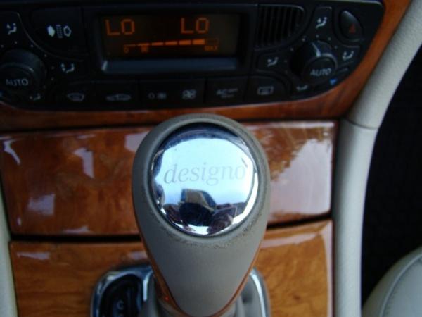 Mercedes-Benz E-Class 2003 $11350.00 incacar.com