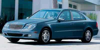 used Mercedes-Benz E-Class 2006 vin: WDBUF83J06X195454