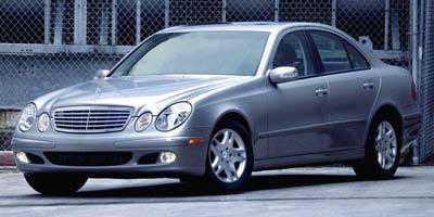 Mercedes-Benz E-Class 2006 $9999.00 incacar.com