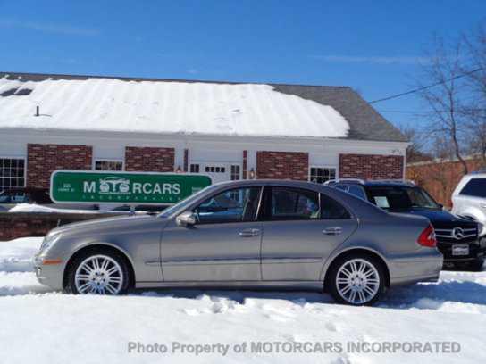 Mercedes-Benz E-Class 2008 $15555.00 incacar.com