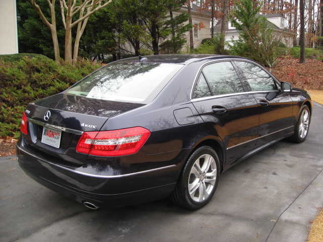 Mercedes-Benz E-Class 2010 $12990.00 incacar.com