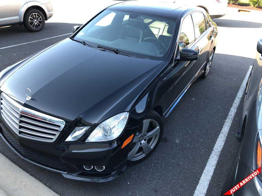 Mercedes-Benz E-Class 2010 $12765.00 incacar.com