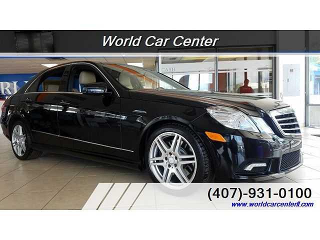 Mercedes-Benz E-Class 2010 $14995.00 incacar.com