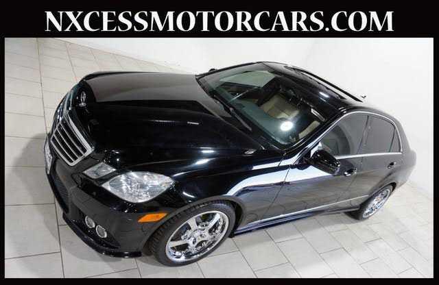 Mercedes-Benz E-Class 2010 $14850.00 incacar.com