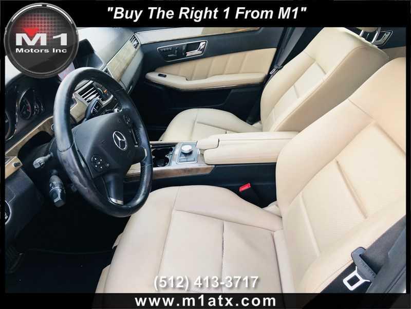 Mercedes-Benz E-Class 2010 $10990.00 incacar.com
