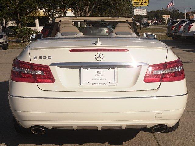 Mercedes-Benz E-Class 2012 $23899.00 incacar.com
