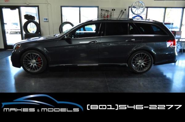 Mercedes-Benz E-Class 2014 $69963.00 incacar.com