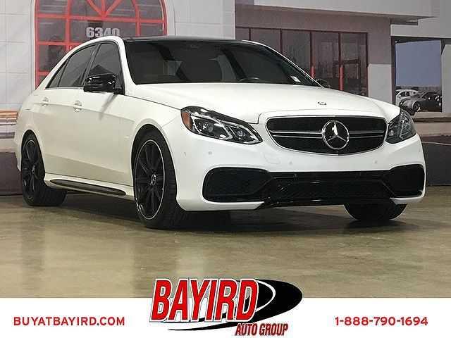 Mercedes-Benz E-Class 2014 $45400.00 incacar.com