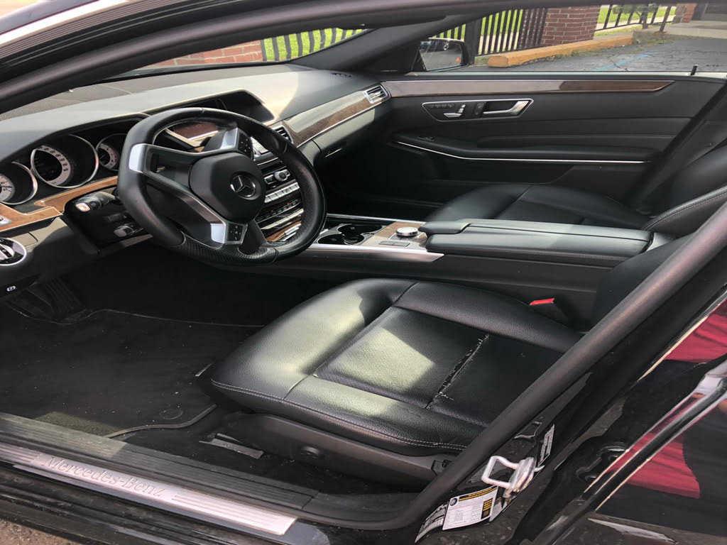 Mercedes-Benz E-Class 2014 $18999.00 incacar.com