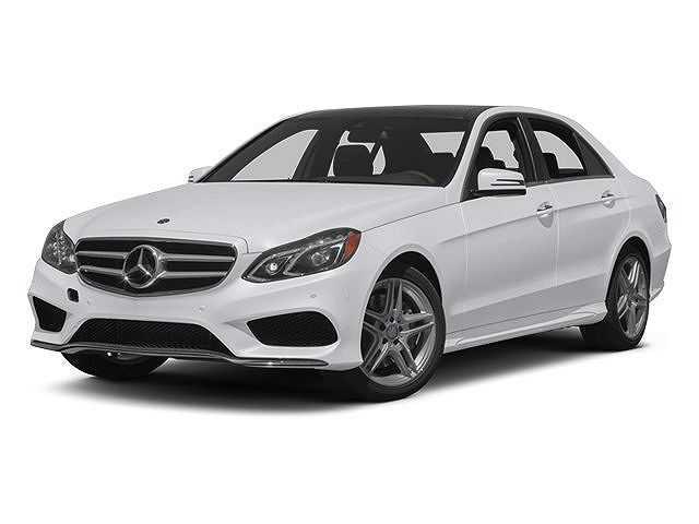 used Mercedes-Benz E-Class 2014 vin: WDDHF5KB5EA972360