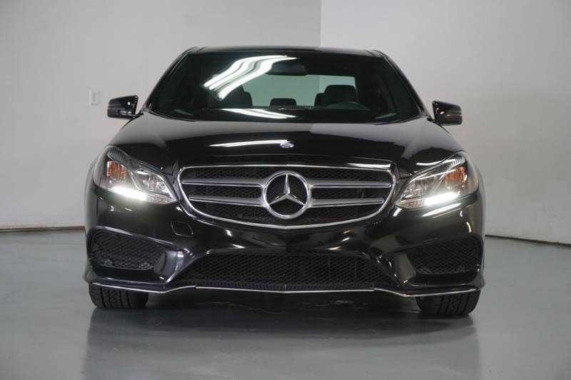 Mercedes-Benz E-Class 2014 $19990.00 incacar.com