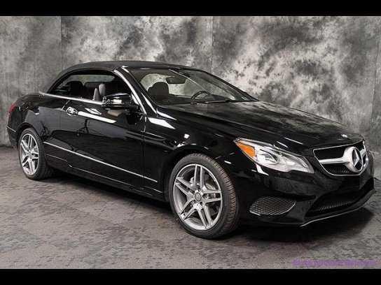 Mercedes-Benz E-Class 2014 $28900.00 incacar.com