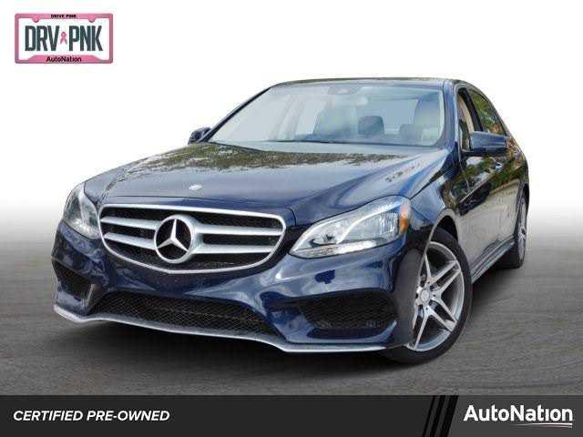 Mercedes-Benz E-Class 2015 $27250.00 incacar.com