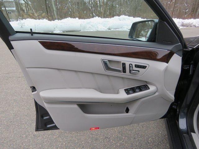 Mercedes-Benz E-Class 2015 $24683.00 incacar.com
