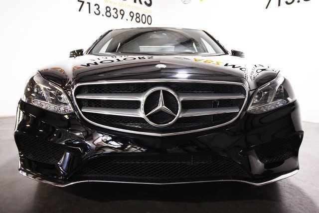 Mercedes-Benz E-Class 2016 $23995.00 incacar.com