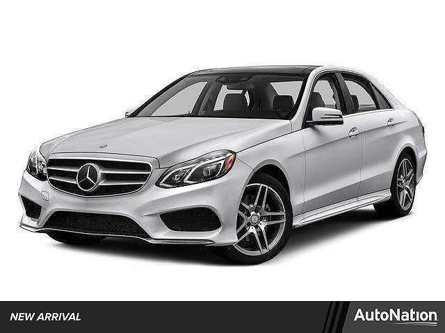Mercedes-Benz E-Class 2016 $38467.00 incacar.com