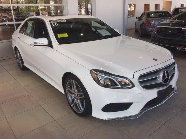 Mercedes-Benz E-Class 2016 $29808.00 incacar.com